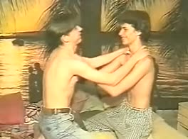 Vintage-Arm Wrestling BB Fuck Buddies